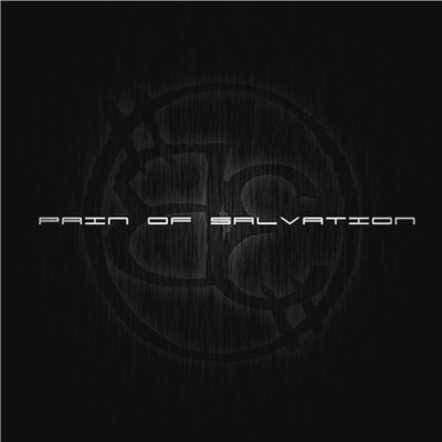 Pain of Salvation album art (BE)